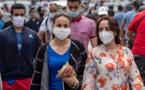 المغرب يسجل تراجعا ملحوظا في الحالة الوبائية