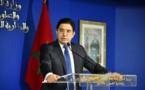 اجتماع بتقنية التناظر الرقمي بين رئيس الديبلوماسية الإسبانية ونظيره المغربي