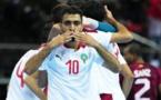 المنتخب المغربي يحقق انجازا تاريخيا في مونديال ليتوانيا