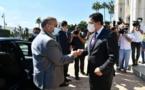 أزمة الشرعية في ليبيا وازدواجية المؤسسات لا يمكن حلهما إلا بتمرين ديمقراطي يشارك فيه الليبيون جميعا