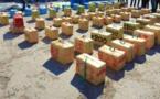 حجز طنين من مخدر الشيرا وتوقيف سبعة أشخاص باكادير
