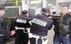 أمن الدار البيضاء يعتقل مرتكب سرقات بالعنف.