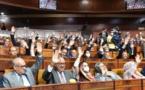 الحكومة تتفرغ للاوراش الكبرى بعد نيلها ثقة البرلمان