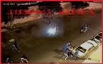 استنفار أمني بسبب فيديو يوثق لسرقة وتعنيف مواطنين بالدار البيضاء