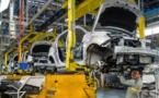 22 مليار دولار حجم مداخيل المغرب في مجال صناعة السيارات بحلول 2026