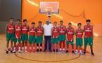 """المنتخب المغربي لأقل من 15 سنة يتأهل  لثمن نهاية المسابقة العالمية """"لتحدي المهارات""""  في كرة السلة"""