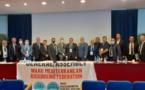 انتخاب عبد الكريم الهلالي نائبا لرئيس اتحاد البحر الأبيض المتوسط لرياضات الكيك بوكسينغ