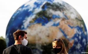لحماية المناخ.. مبادرتان سعوديتان لحماية كوكب الأرض ومستقبل أكثر خضرة