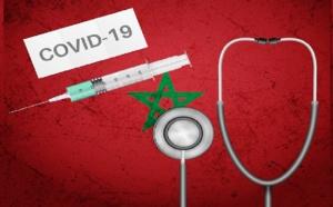حصيلة فيروس كورونا بالمغرب ليوم الجمعة 09 أبريل
