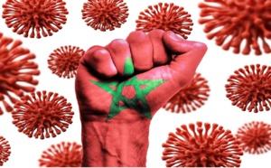 حصيلة فيروس كورونا بالمغرب ليوم الإثنين 10 ماي