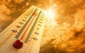 الأرصاد تتوقع تسجيل درجات حرارة مفرطة بهذه المناطق