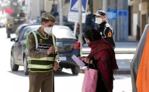 السلطات الأمنية والمحلية تشرع في تطبيق قرار التنقل من وإلى الدار البيضاء ومراقبة احترام الإغلاق الليلي