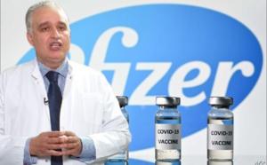 """الطيب حمضي يكشف إيجابيات اللقاح الأمريكي ـ الألماني """"بيونتيك"""""""