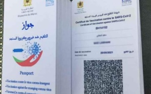 جواز تلقيح مؤقت لأصحاب الجرعة الأولى