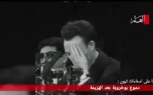 فيديو: ردا على ادعاءات تبون.. دموع بوخروبة بعد الهزيمة
