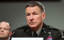 قائد الجيش الأمريكي يزور المغرب ويلتقي مسؤولين عسكريين