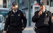 قاتل أمه بالبرنوصي يسقط في قبضة الشرطة
