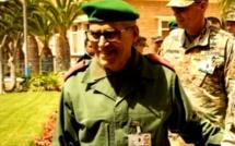 تعيين الجنرال دوكور دارمي بلخير الفاروق مفتشا عاما للقوات المسلحة الملكية