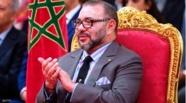 جلالة الملك محمد السادس يعطي الانطلاقة لحملة التلقيح ضد كوفيد-19